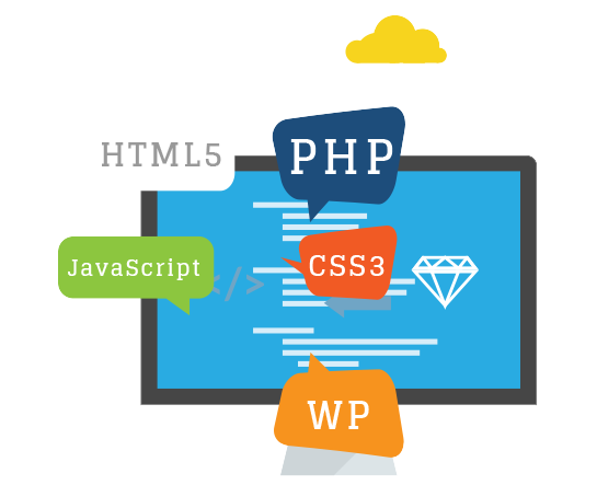 best psd html css responsive wordpress ecommerce web development in bangladesh